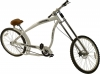 Chopper Fahrrad 2Fast4You Modell Terminator Custom Bike Cooler C